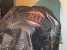 real genuion harley leather in Camp Lejeune, North Carolina