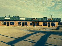 COMMERCIAL BUILDING FOR LEASE in Camp Lejeune, North Carolina
