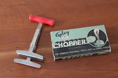 Foley Food Chopper in Naperville, Illinois