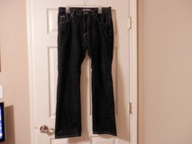 ENYCE Mens Jeans in Fort Riley, Kansas