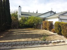 Military room for rent shared home in Travis AFB, California