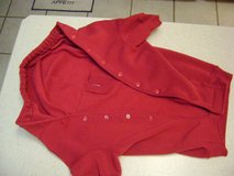 Dog Hoodie Size Large (42) - New Condition in Kingwood, Texas