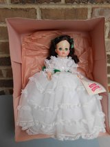 Madame Alexander Scarlet Gone with the Wind in Bartlett, Illinois