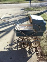 Vintage Baby Buggy in Westmont, Illinois