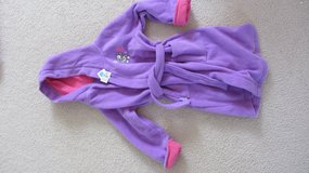 NEW bath robe sz 5-6 in Lockport, Illinois