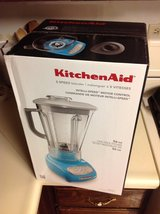 Kitchenaid 5 speed blender brand new in Joliet, Illinois