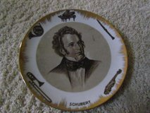 Schubert Plate By Lipper & Mann in Orland Park, Illinois