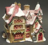 Department 56 North Pole and More!!!!!  REDUCED! in Algonquin, Illinois