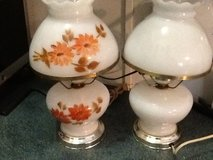 Antique Lamp Set in Camp Lejeune, North Carolina